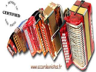 Les Petites Annonces du portail des accordéonistes