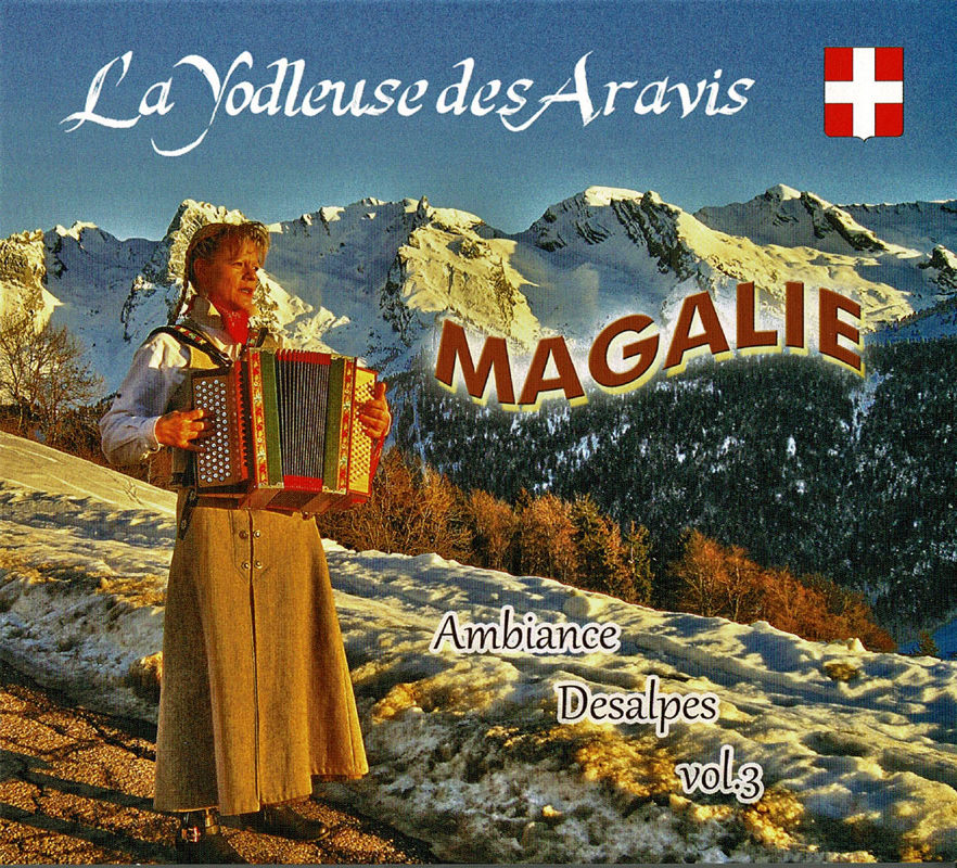 CD-Ambiance Desalpes Vol3