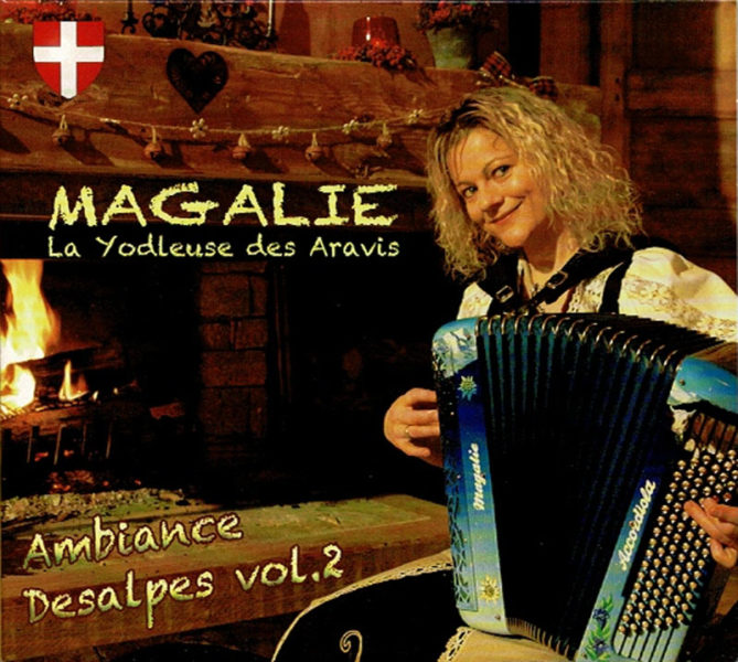 CD Ambiance des Alpes VOL2