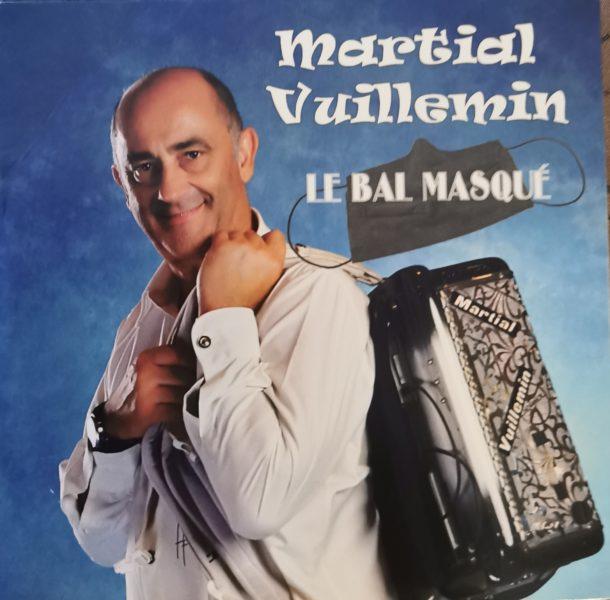 Nouvel album (Le bal masqué)
